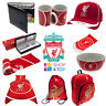 LIVERPOOL FC FOOTBALL CLUB TEAM OFFICIAL FAN APPAREL SOCCER MERCHANDISE GIFT NEW