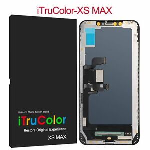 """INCELL LCD Touch Screen Digitizer Display Replacement FOR iPhone XS MAX 6.5"""""""
