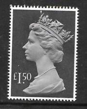 XF (Extremely Fine) Royalty Great Britain Stamps