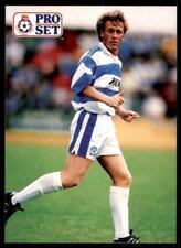 Pro Set Football 1991-1992 Queen's Park Rangers Simon Barker #94