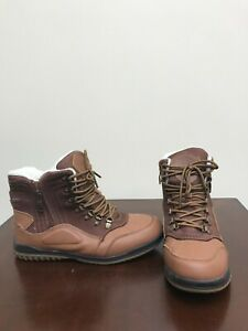 Men's Pajar Waterproof Insulated Lace Boots Size 11-11.5.