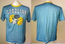 MAGLIA NORTH CAROLINA UNIVERSITY SHIRT JERSEY BASKET NCU VINTAGE NCAA COLLEGE