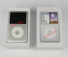 (Brand New) iPod Classic 7th Generation 160GB Silver (Latest Model) ~ Warranty