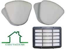 HEPA Motor & Foam Filter for Shark Navigator Lift Away NV350-370, XFF350, XHF350