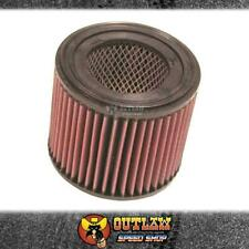 K/&N Round Straight Air Filter E-9266 … HDA5858 FOR NISSAN PATROL 4.8L L6 F//I