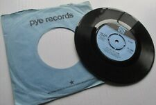 LONG JOHN BALDRY ITS TOO LATE NOW c/wTHE LONG AND LONELY NIGHT 1969 PYE RECORDS