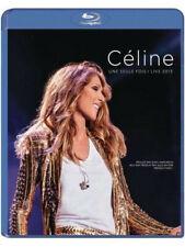 Columbia Celine... une Seule Fois / Live 2013 (2cd Blu-ray Disc)