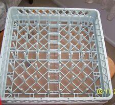 New Hobart 00 315191 Commercial Kitchen Dishwasher Dish Peg Rack Dishrak Peg20