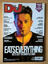Dj Mag August 2014 - Dark Sky, Raving in Iceland, Sankeys 20 Years Young