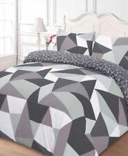 Linge de lit et ensembles à motif Géométrique polyester pour cuisine