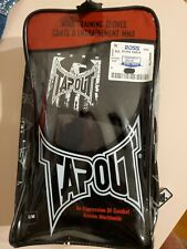 MMA TAPOUT TRAINING GLOVES NEW SZ S/M