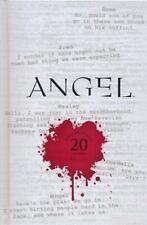 Angel: 20Th Anniversary Edition Vol #1 Hardcover Boom! Comics #0-4 Hc