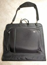 Victorinox Swiss Army Luggage Black Bi-Fold Garment Suit Hang Up Bag 22 inch NEW
