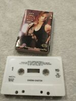 Sheena Easton - What Comes Naturally - Cassette Single