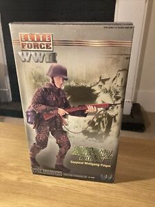Elite Force 1/6 WW2 12th Waffen SS Panzer Division Rifleman