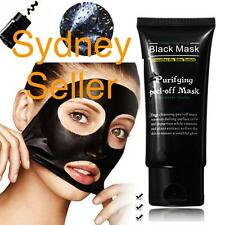 Face Mask SHILLS Nose Blackhead Acne Pore Deep Remover Cleansing Black Head Mud