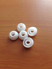 Replacement Earbud Tips for Samsung Galaxy S3 S4 S5 Earphones(5pcs) - Large size