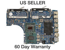 """Apple 13"""" Macbook Pro LATE 2007 2GHz T7300 CPU Motherboard  A1181 MB061LL/B"""