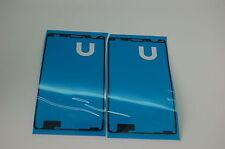 2x Adesivo Schermo Frontale, Adesivo Telaio per Sony Xperia Z3 Mini Compact