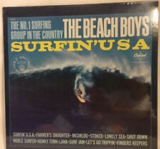 The Beach Boys–Surfin' Usa (Sealed)