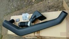 Snorkel Kit raised air intake to fit Nissan Patrol 160 1980-1989