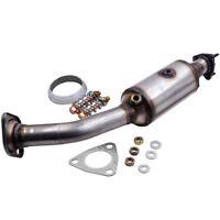 Fit For Honda CR-V 2.4L 2002 - 2006 Catalytic Converter 16167