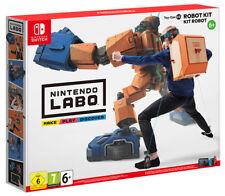 |it045496421601| Nintendo Labo Robot Set Switch