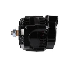 Racing Alternator Mini Denso 50 Amp. One Wire 16V