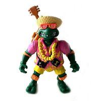 Beachcombin Mike Vintage TMNT Ninja Turtles Figure 1991 90s Michelangelo #2