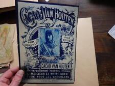 1890.publicité orientaliste cacao Van Houten (translucide).