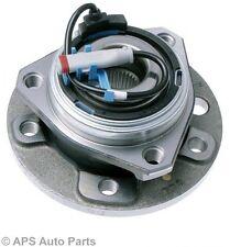 Opel Zafira B 1.6 1.7 1.8 1.9 CDTi 2.0 2.2 Front Axle Wheel Bearing Hub 5 Stud