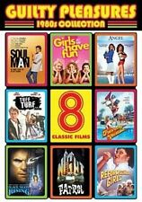 Guilty Pleasures 1980s Collection 0014381864120 DVD Region 1