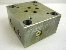 BOSCH 1000 9000010250 HYDRAULIC VALVE BLOCK NEW CONDITION NO BOX