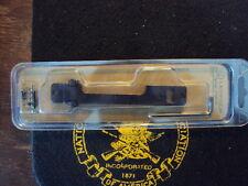 Leupold 55731 STD Savage 10 LH-SA Round Receiver,  Left Hand Short Action