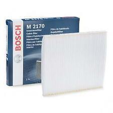 Bosch Pollen / Cabin Filter fits KIA RIO Mk2 & 3  Sportage 2 & 3 M2170