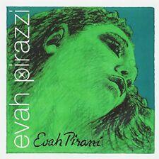 New Pirastro-Evah Pirazzi 4/4 Size Violin Strings-Medium Gauge 4/4 Gold E String