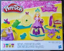 PLAY-DOH Disney Princess Rapunzel Kids Play Set Toy Gift Hasbro