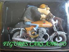 SERIE 2 MOTO JOE BAR TEAM  9 LAVERDA 750 SF RITON LA SEMOULE