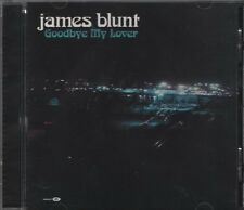 JAMES BLUNT Goodbye my lover 4 TRACK CD NEW - NOT SEALED