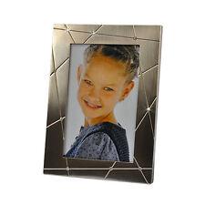 "Bilderrahmen ""San Fracisco"" 10 x 15 cm Metall Porträtrahmen Fotorahmen von Hama"