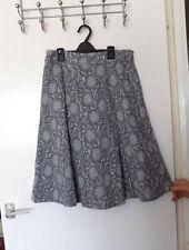 Unbranded Cotton Regular Flippy, Full Skirts for Women