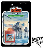Limited Run Star Wars The Empire Strikes Back (GB) Classic Edition Preorder
