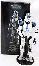 Sideshow Star Wars 501° Legion Clone Trooper 1:6 Scale Figure