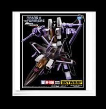 Transformers Masterpiece MP-11 SW  Skywarp Action Figure Toys