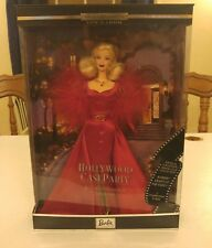 2001 Hollywood cast party  Barbie-Collector edition