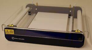 Fisher Scientific Horizontal Wide Format Midi-Plus Gel Unit & Accessories (New)
