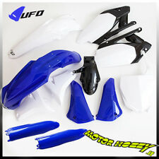 KIT PLASTICHE FULL KIT UFO PLAST YAMAHA YZF 450 2013 CON COPRISTELI REPLICA