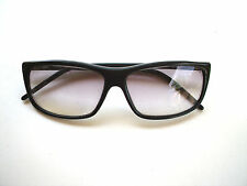 Vintage Liz Claiborne Sunglasses Sunglass Eyeglass Frames Glasses Black Square