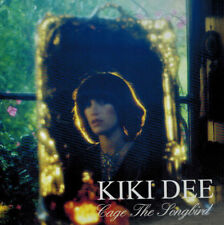 *NEW* CD Album Kiki Dee - Cage The Songbird (Mini LP Style Card Case)