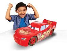 NEW Mattel Disney Pixar Cars 3 Lightning McQueen Red RUSTEZE 20 Inch FBN52 Car